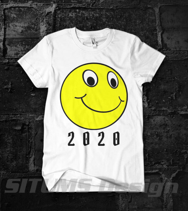 Eternal Atake Shuffle Tour 2020 Lil Uzi Vert Playboi Carti T-Shirt Reprint