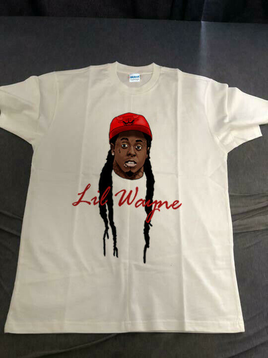 Lil Wayne Tour January 31  2020 Collins Ave Miami  FL T shirt NEW /Lil-Wayne-Tour-January-31-2020-Collins-Ave-402039206143.html