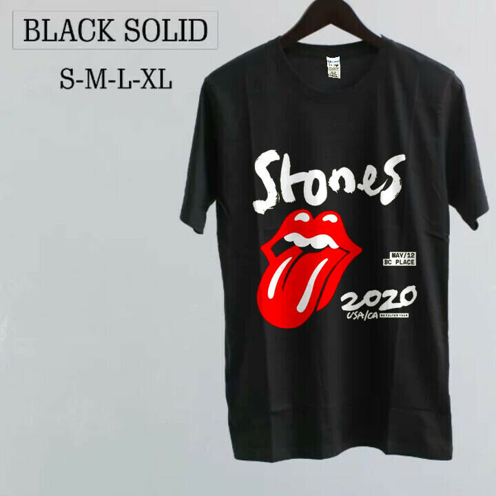 The Rolling T Shirt Stones 2020 Tour Date - San Diego  Dallas  Austin Size S~XXL /The-Rolling-T-Shirt-Stones-2020-Tour-Date-223903215439.html