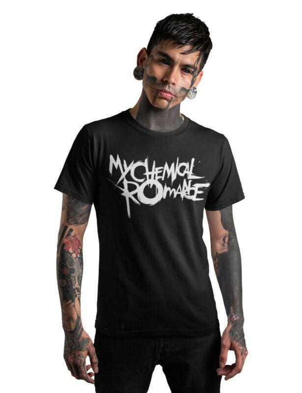 My Chemical Romance T Shirt 2020 UK Tour Original Design Adults & Kids T-Shirts