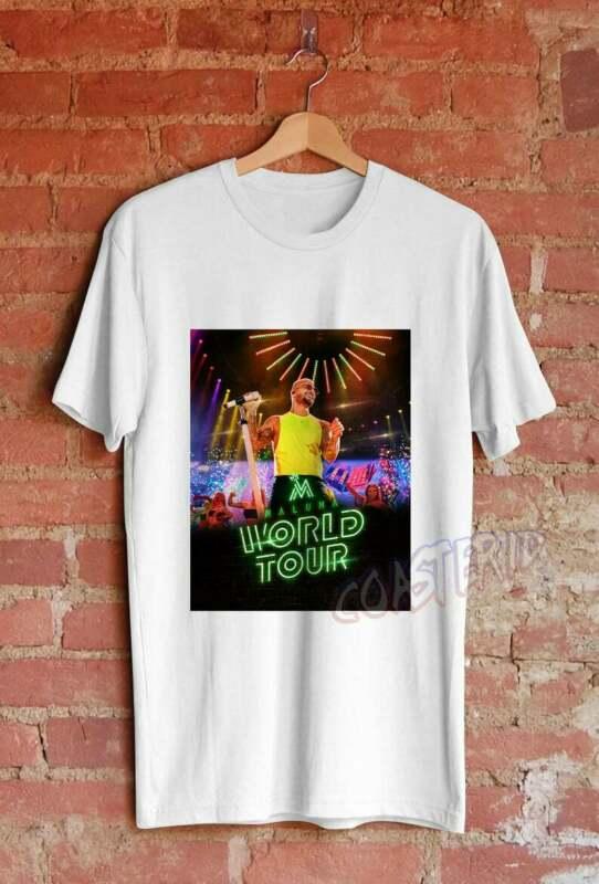 Maluma Tour 2020 T Shirt  Maluma Shirt  Maluma Clothing Unisex Size S-5XL /Maluma-Tour-2020-T-Shirt-Maluma-Shirt-Maluma-313018672778.html