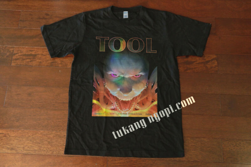 Tool Band Tour 22nd  2020 American Airlines Arena Dallas TX T-Shirt Gildan M-XL /Tool-Band-Tour-22nd-2020-American-Airlines-Arena-202901513314.html