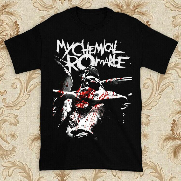 My Chemical Romance T-shirt MCR Reunite North American Tour 2020 Size S - 3XL