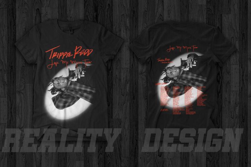Trippie Redd Love Me More Tour 2020 T Shirt A Love Letter To You 4 Rap Hip Hop