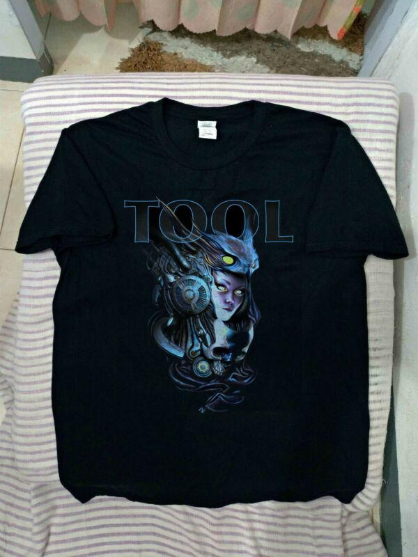 TOOL 2020 USA Tour -2020 - Bridgestone Arena Nashville 29 January New t-shirt