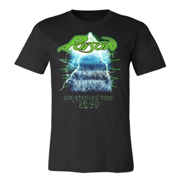 Motley Crue Def Leppard Poison Joan Jett 2020 Stadium Tour T-Shirt S-3XL /Motley-Crue-Def-LeppardPoisonJoan-Jett-2020-Stadium-Tour-313015285110.html