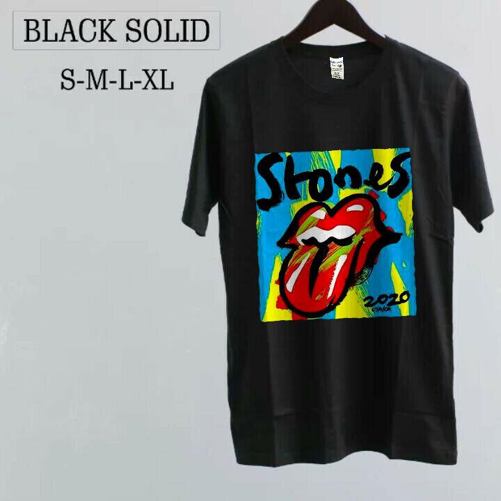 NEW!! Gildan The Rolling Stones t Shirt No Filter Tour 2020 T-Shirt Size S~XXL