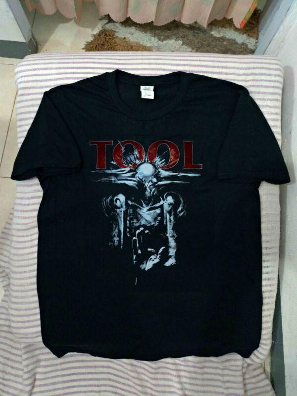Tool Band Tour Feb 01  2020 Smoothie king center New Orleans  LA t-shirt poster /Tool-Band-Tour-Feb-01-2020-Smoothie-king-174179567025.html