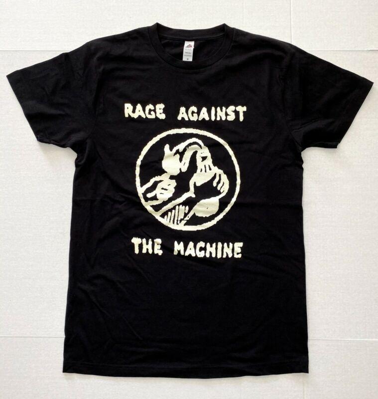 Rage Against the Machine Men T shirt Tour Tee 2020