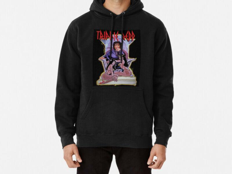 Trippie Redd Tour 2019 2020 Unisex Hoodie  Trippie Redd Rapper Sweatshirt  Album /Trippie-Redd-Tour-2019-2020-Unisex-Hoodie-Trippie-114077337253.html