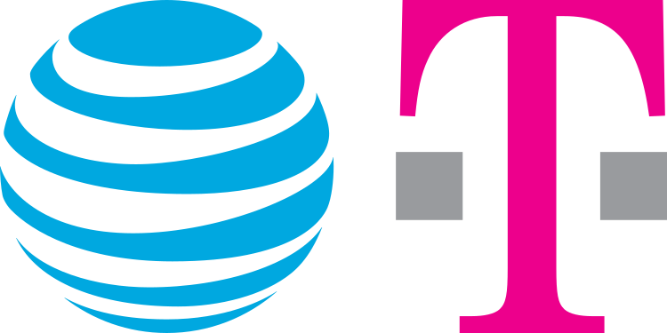 AT&T and T-Mobile are taking a different approach to network upgrades