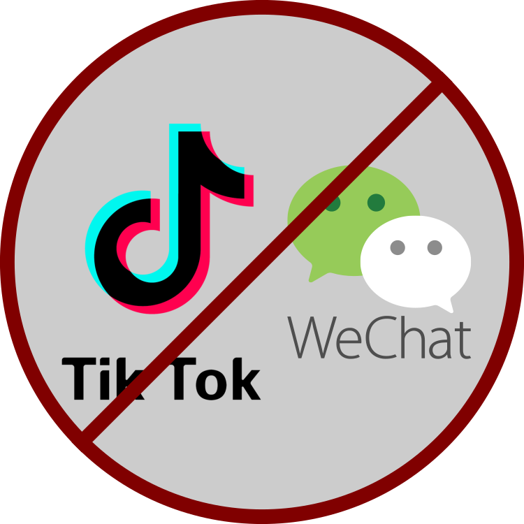 TikTok's story is getting more challenging, adding WeChat to the mix