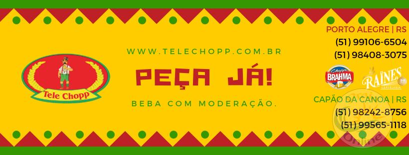 Tele Chopp POA