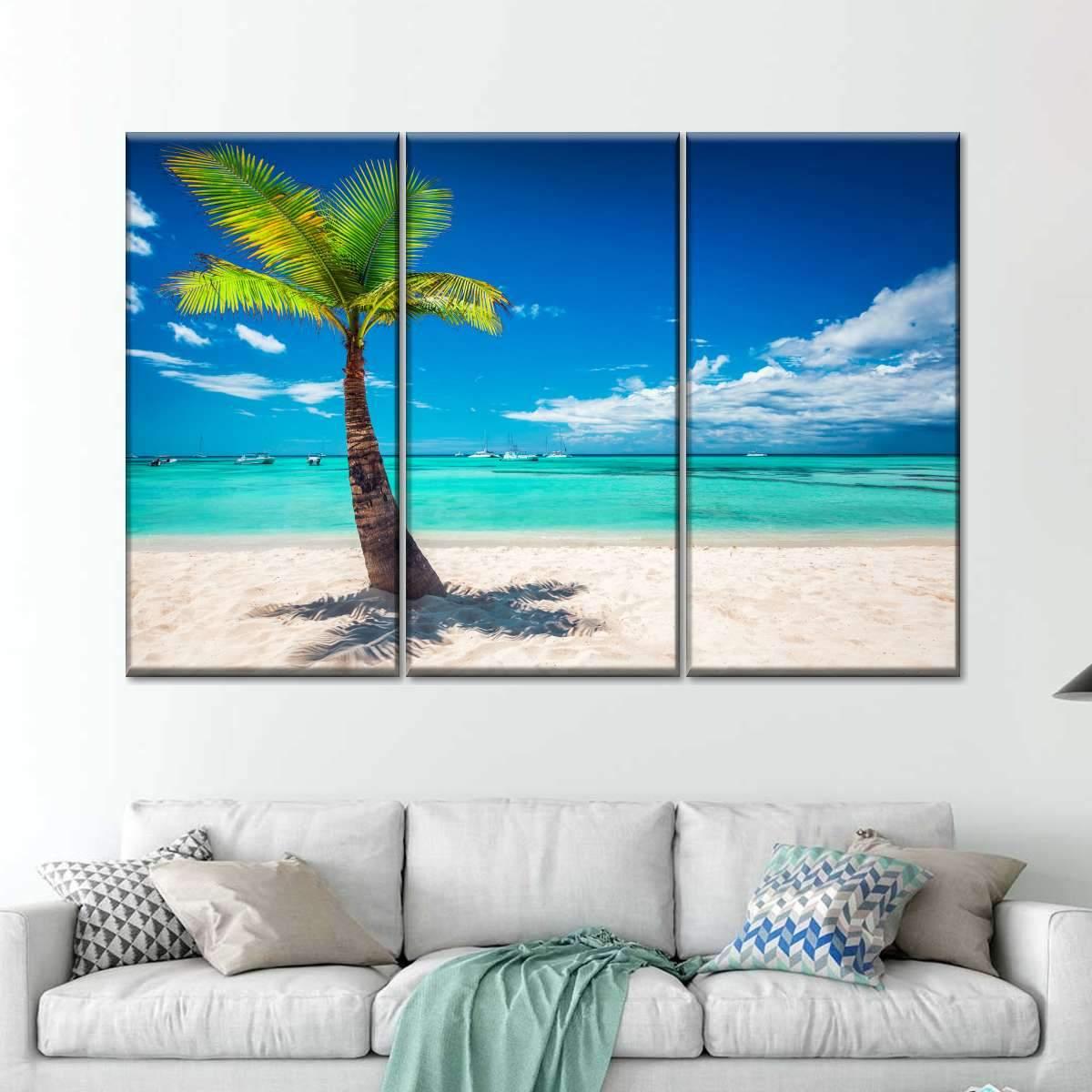 I Sea You Multi Panel Canvas Wall Art