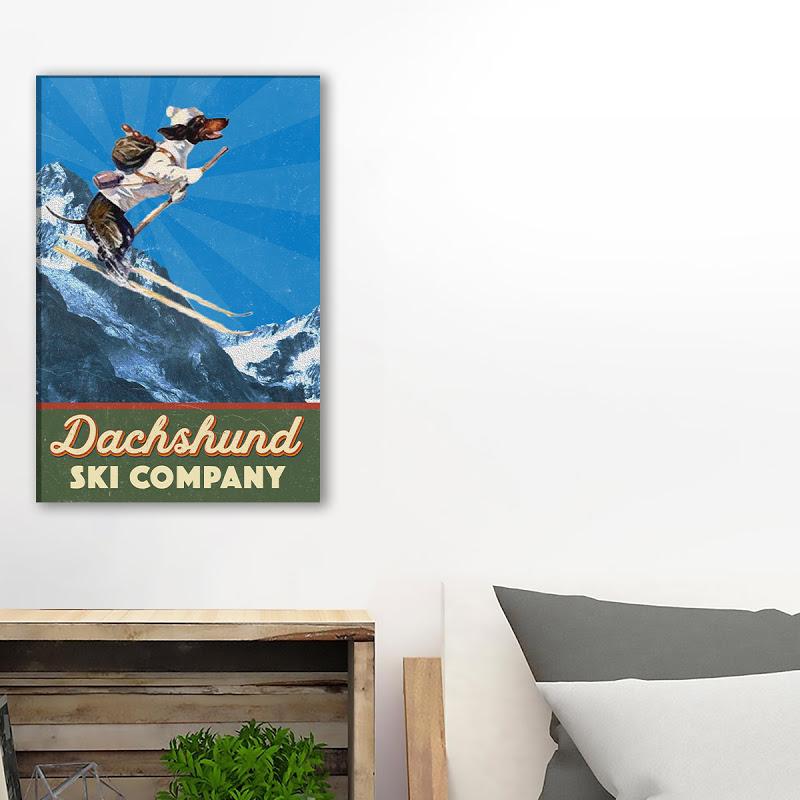Dachshund Ski Company