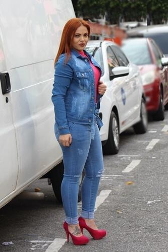 Calça Dinho's Jeans Clochard Moods (2528)