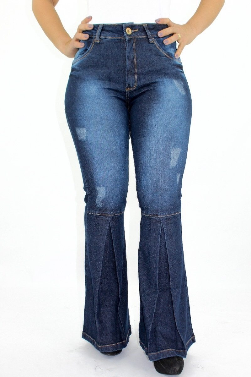 Calça Dinho's Jeans MaxFlare Tucson(2368)