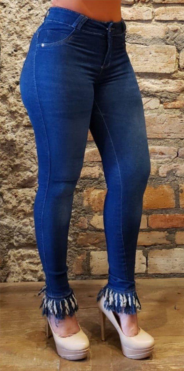 Calça Darlook Jeans Jane ref. 39061