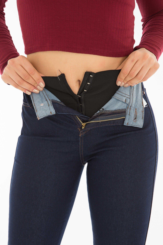Calça Feminina Hot Pants Mega Lipo ref. 19861