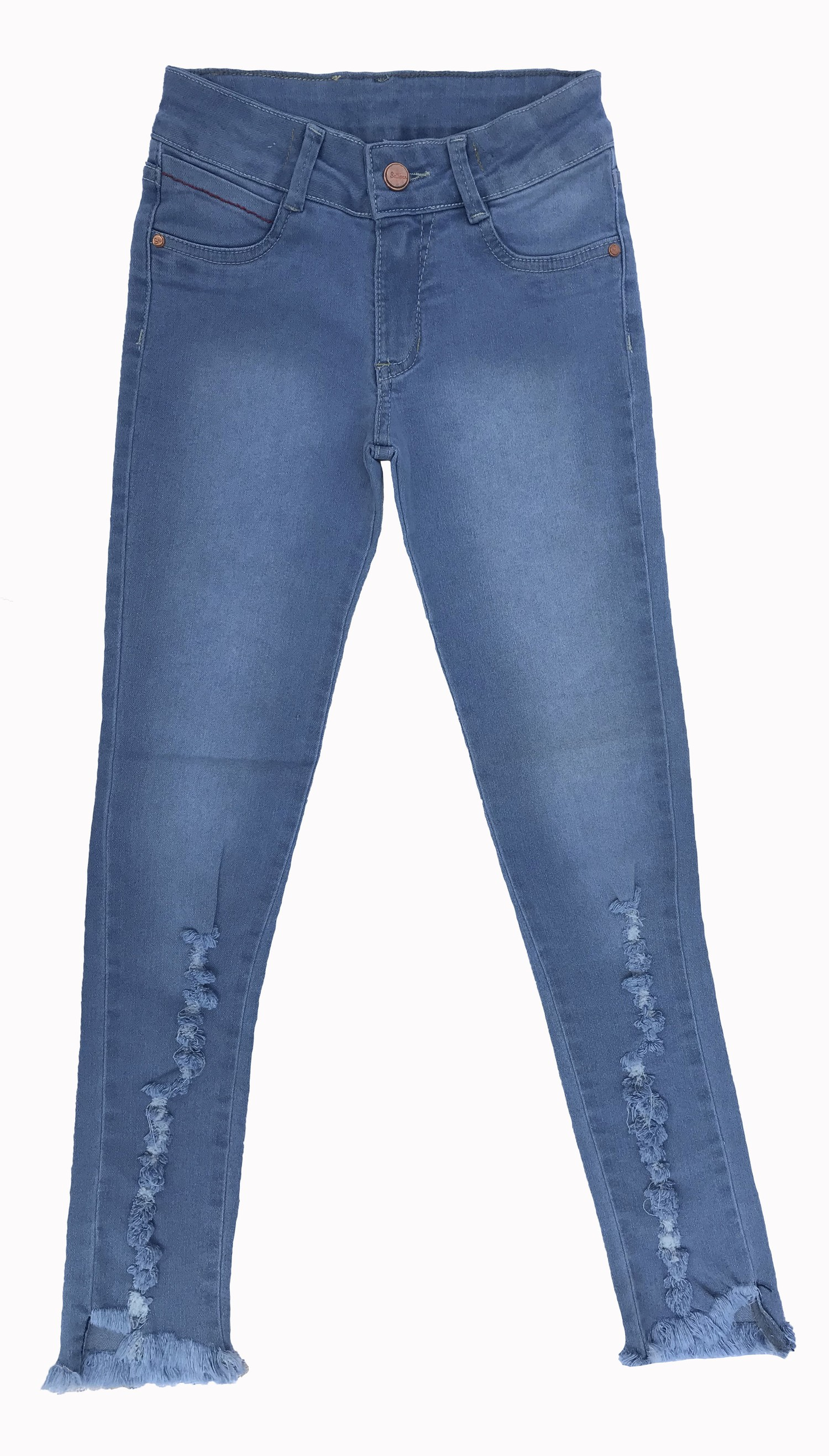Calça Jeans Feminina [608]
