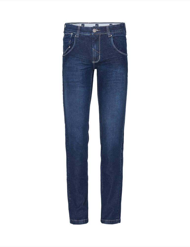 Calça Masculina Tradicional Fact Jeans [3133]