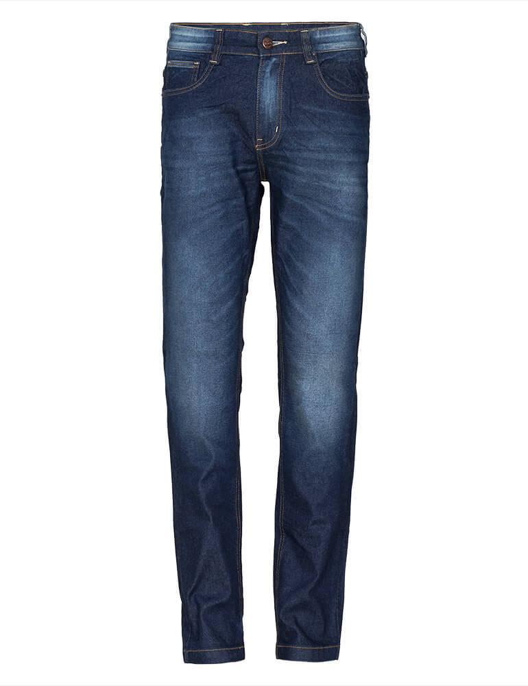 Calça Masculina Tradicional Fact Jeans [3346]