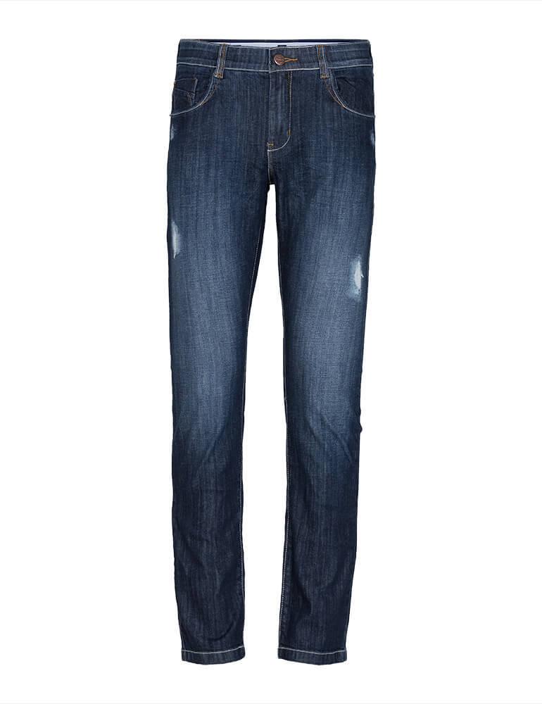 Calça Masculina Tradicional Fact Jeans [3404]