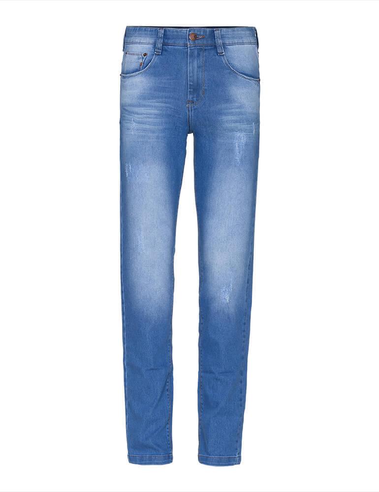 Calça Masculina Tradicional Fact Jeans [3427]