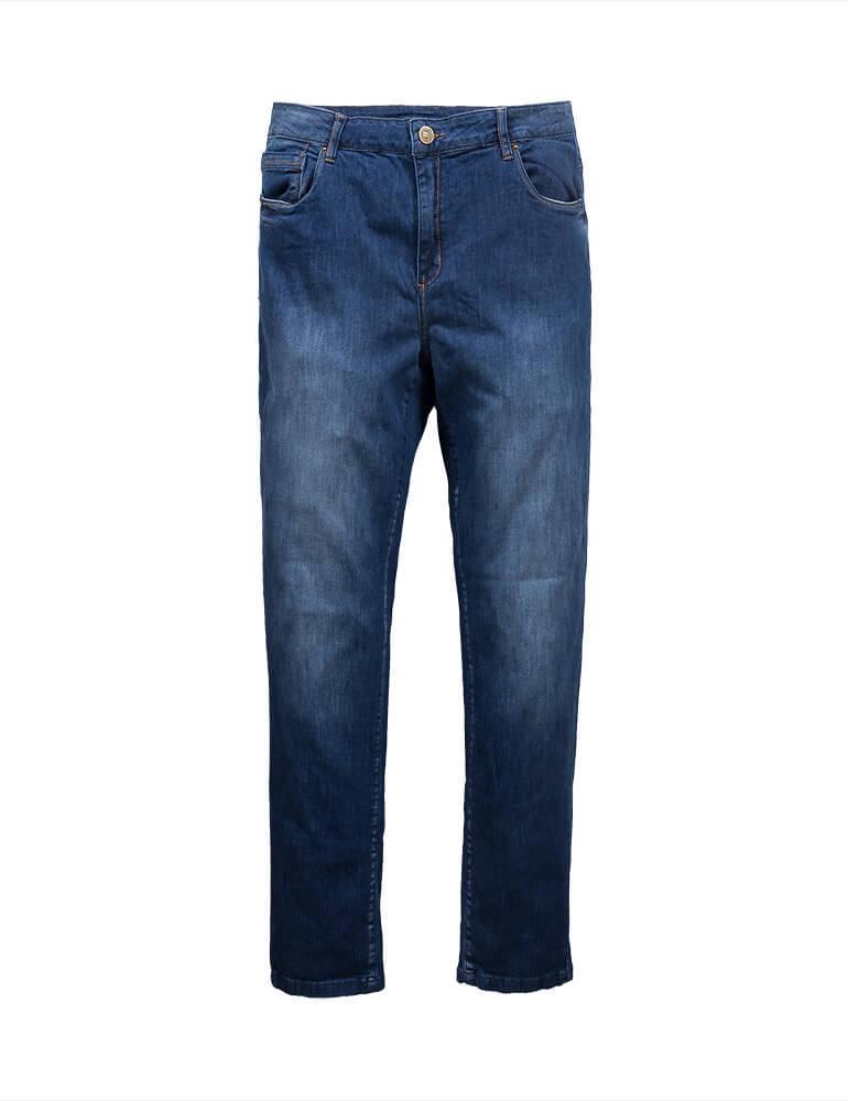 Calça Skinny Fact Jeans Plus Size ref. 03178