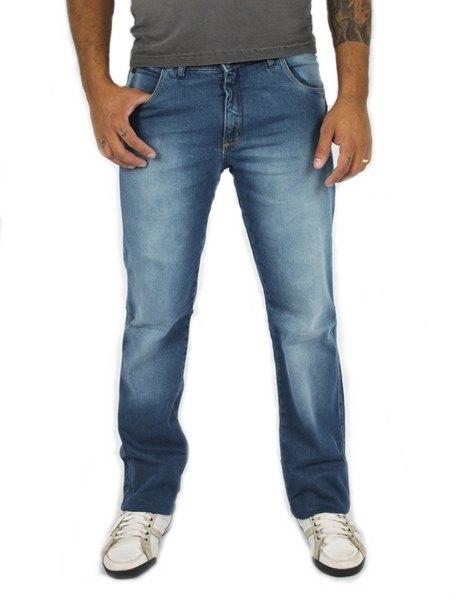 Calça Yunes Jeans Masculina Reta Galam ref. 2464