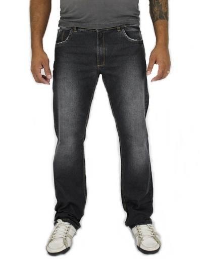 Calça Yunes Jeans Masculina Tradicional Gandu