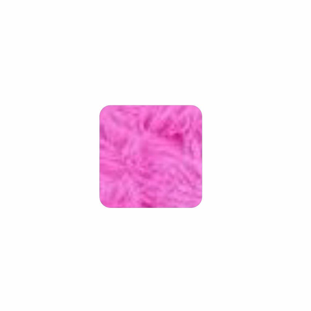 Almofada Felpuda Quadrada - Capa 0,50X1,00 - 24 Opções Cores [837]