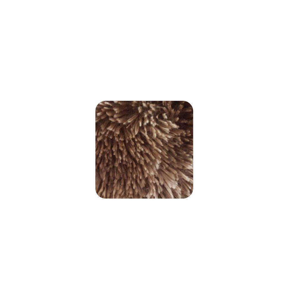 Almofada Felpuda Quadrada - Capa 0,70X0,70 - 24 Opções Cores [839]