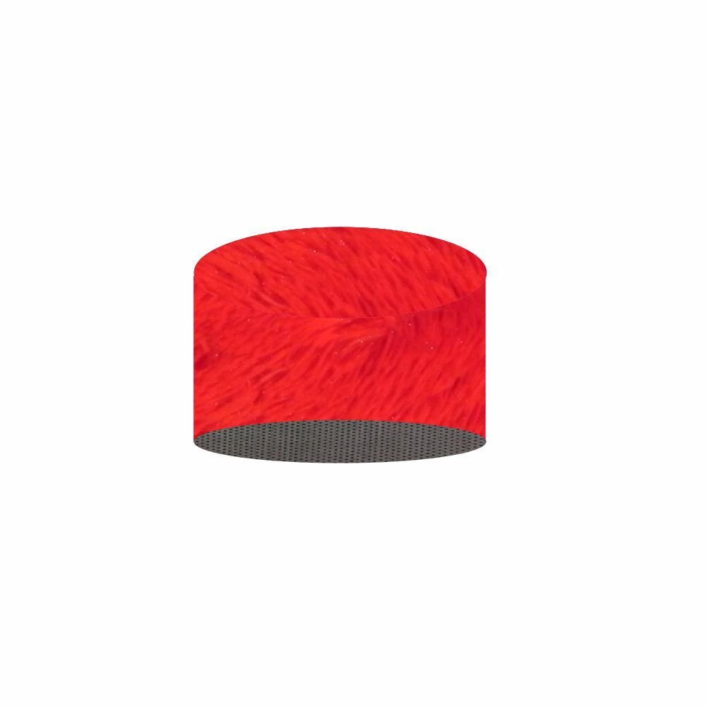 Capa Para Puff Redondo Felpudo 0,40X0,50 (P) Diversos [1039]