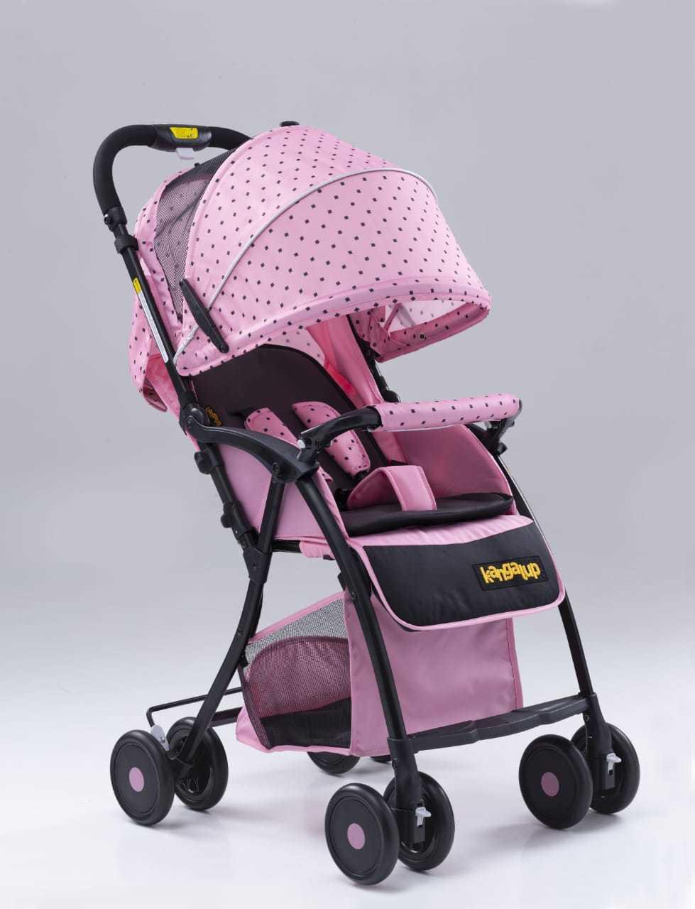 Carrinho de Bebê modelo F1  Kangalup