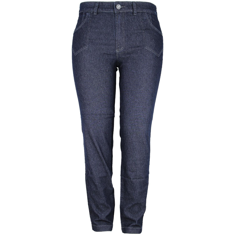 Cigarrete Eruption Jeans Magic Sheila [54185AM]