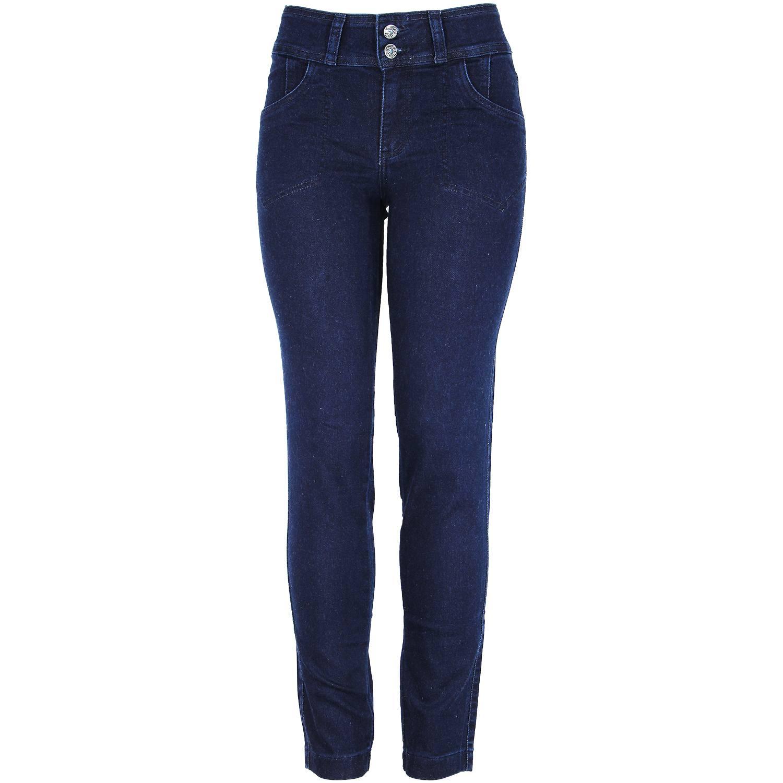 Cigarrete Eruption Jeans Squash Gentil [52224AM]