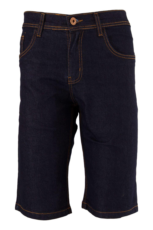 Bermuda Masculina Black Jeans - R$59,99 - [BLACK210]
