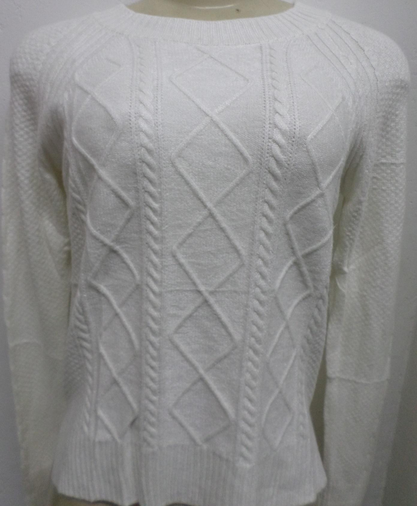 Blusa Feminina Lã Xadrez Cores - R$54,99 - [PINK143]