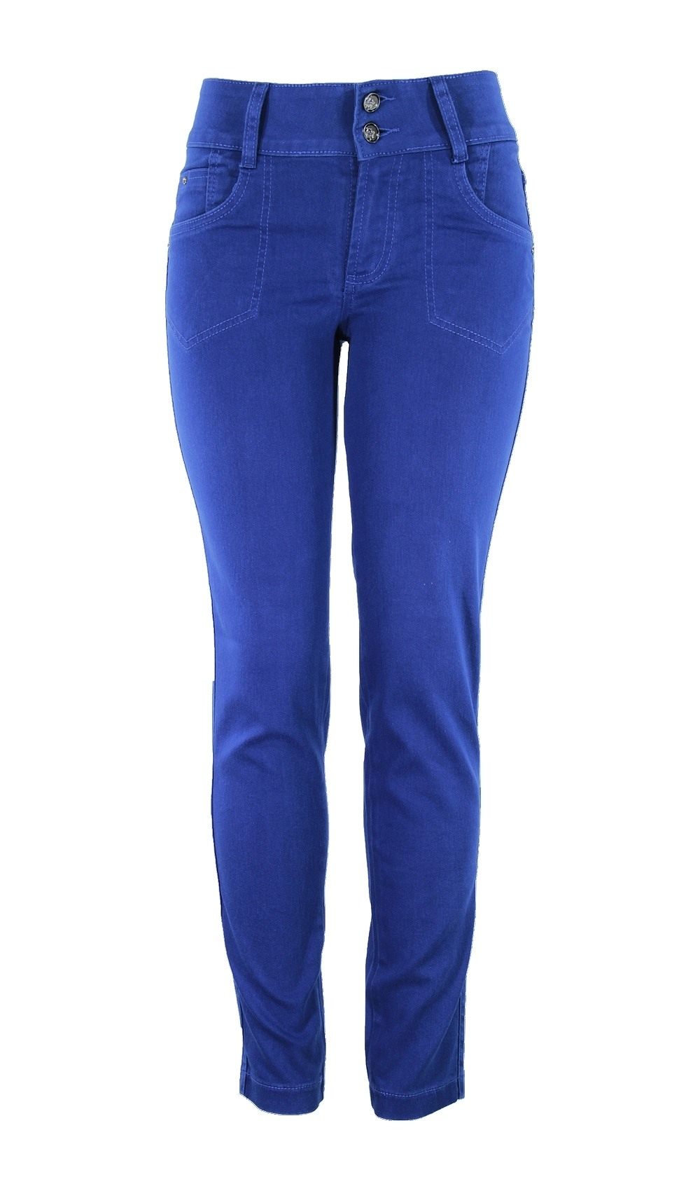 Cigarrete Eruption Jeans Color Julie [52173AZ]