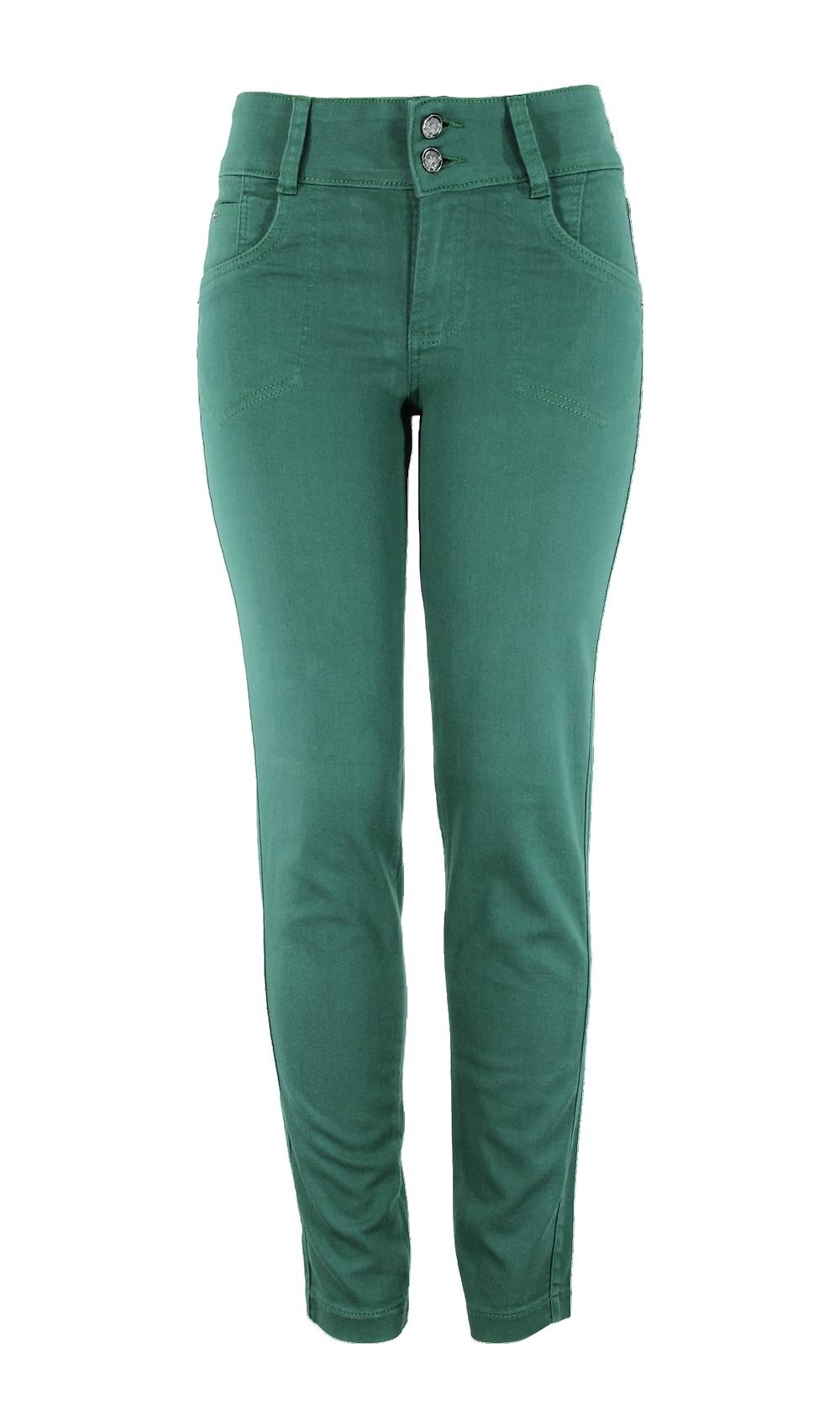 Cigarrete Eruption Jeans Color Julie [52173VE]