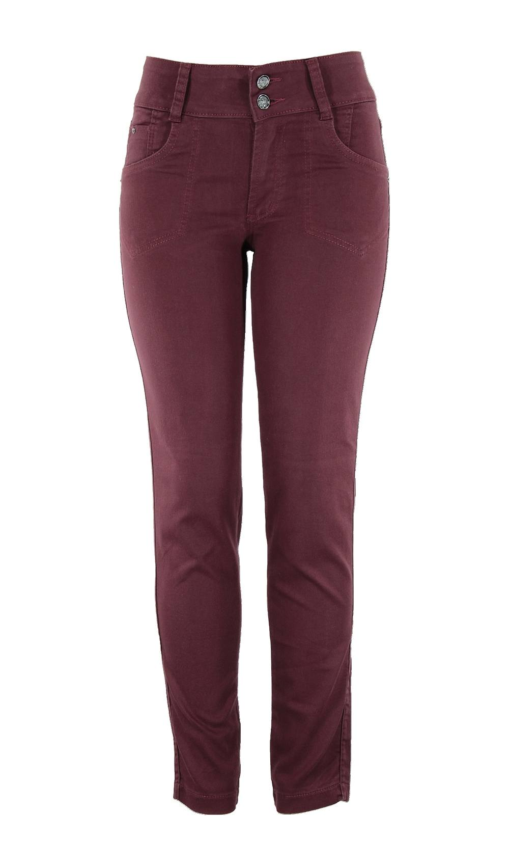 Cigarrete Eruption Jeans Color Julie [52173VIN]