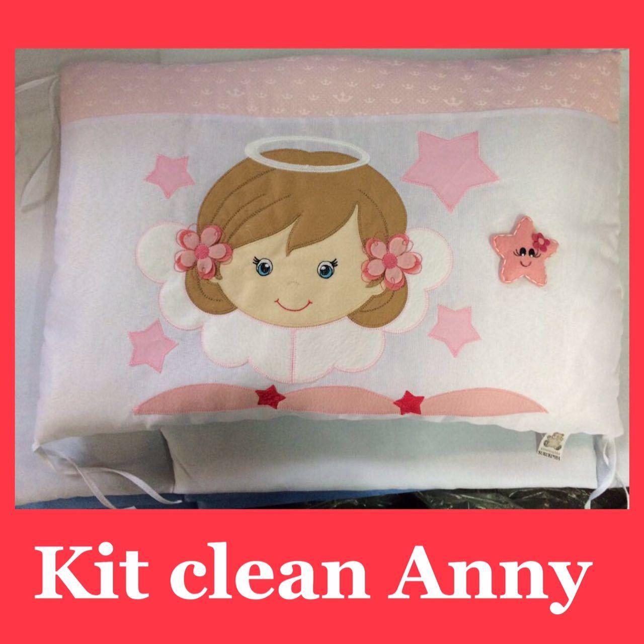 Kit Clean Anny