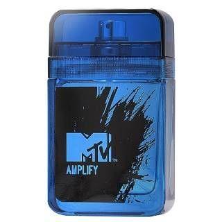 MTV Amplify Eau de Toilette MTV - Perfume Masculino - 50ml