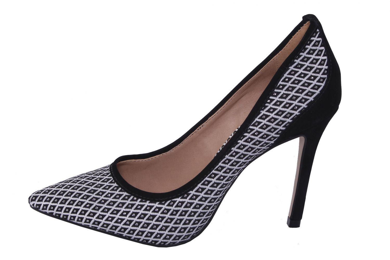 Scarpin Conceito Fashion Gandéia Preto