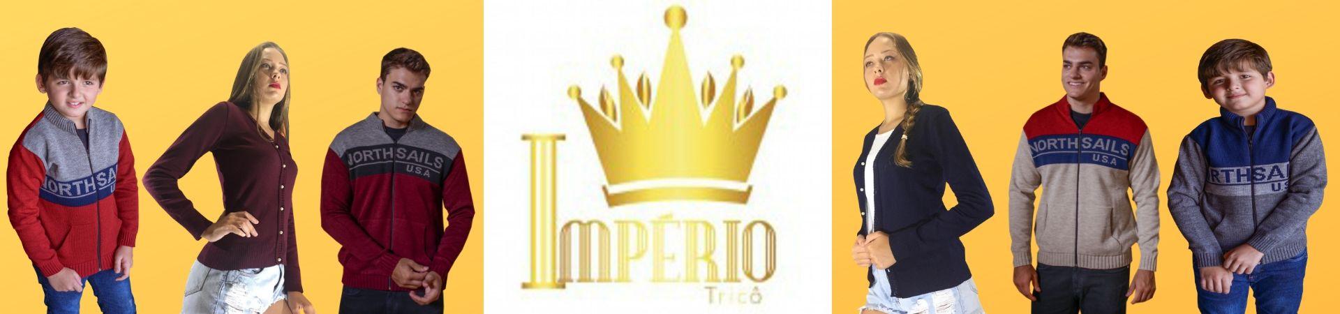 Império Tricô