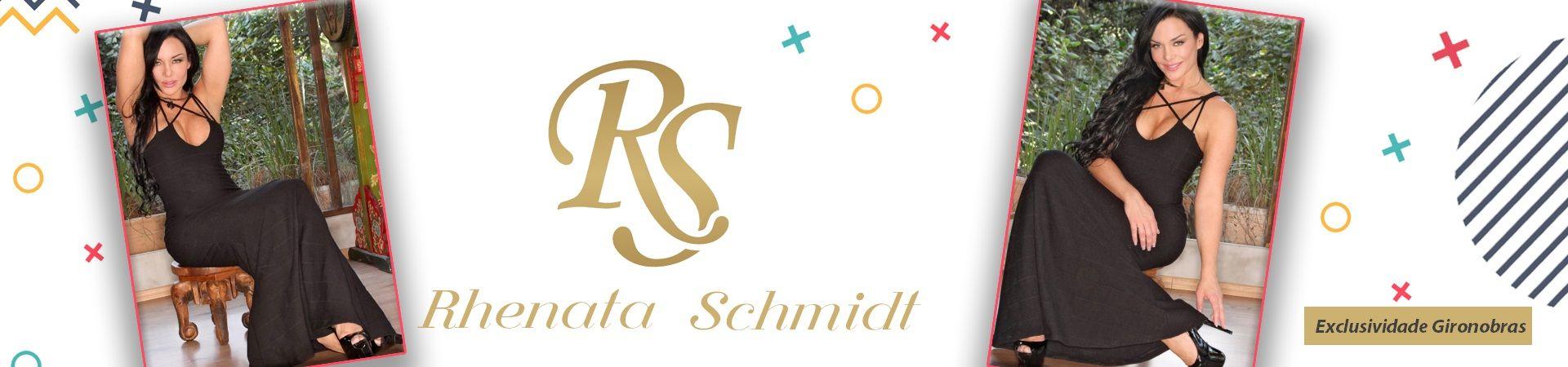 Rhenata Schmidt