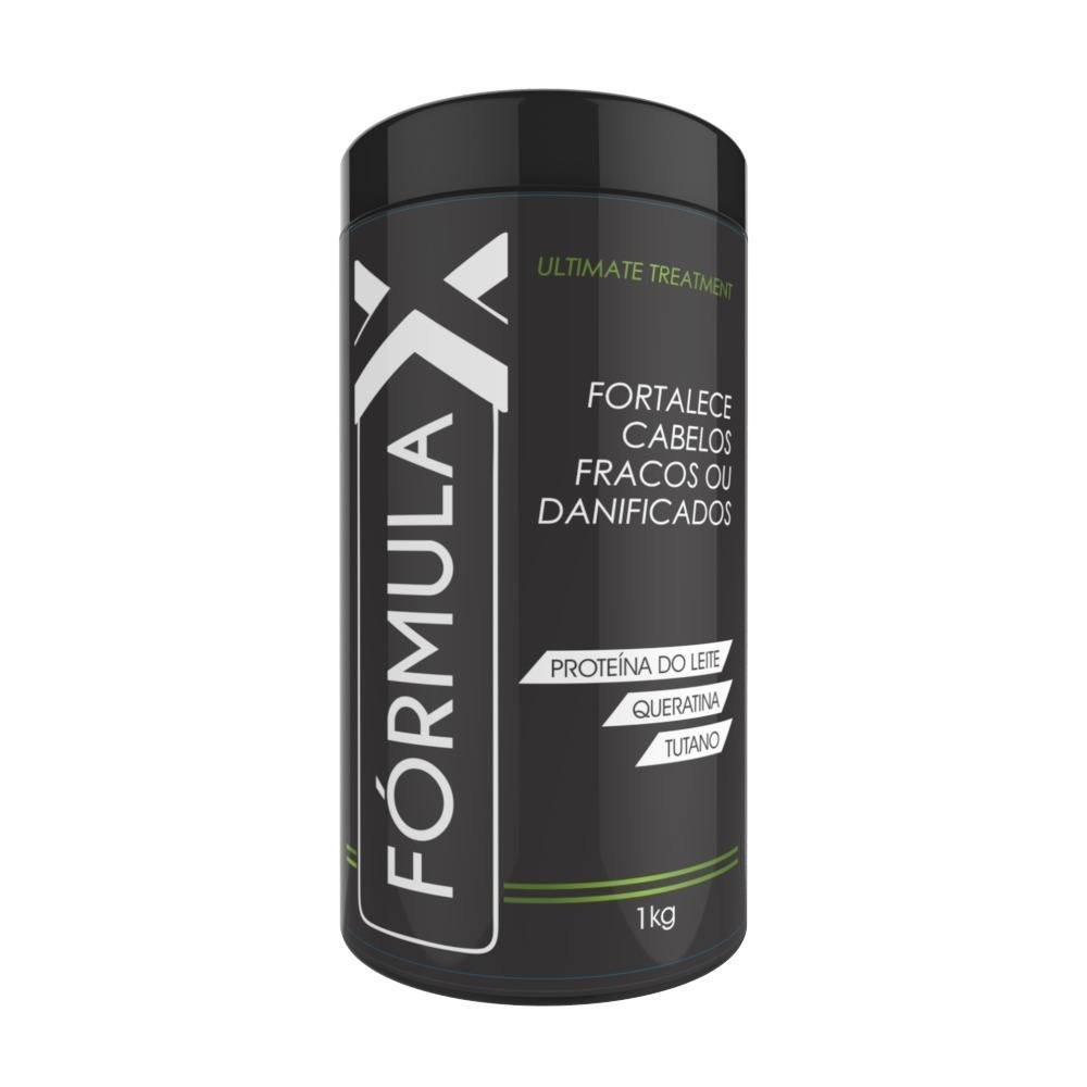 IX1975 Professional Formula - X Recuperação - Selagem dos fios 1kg