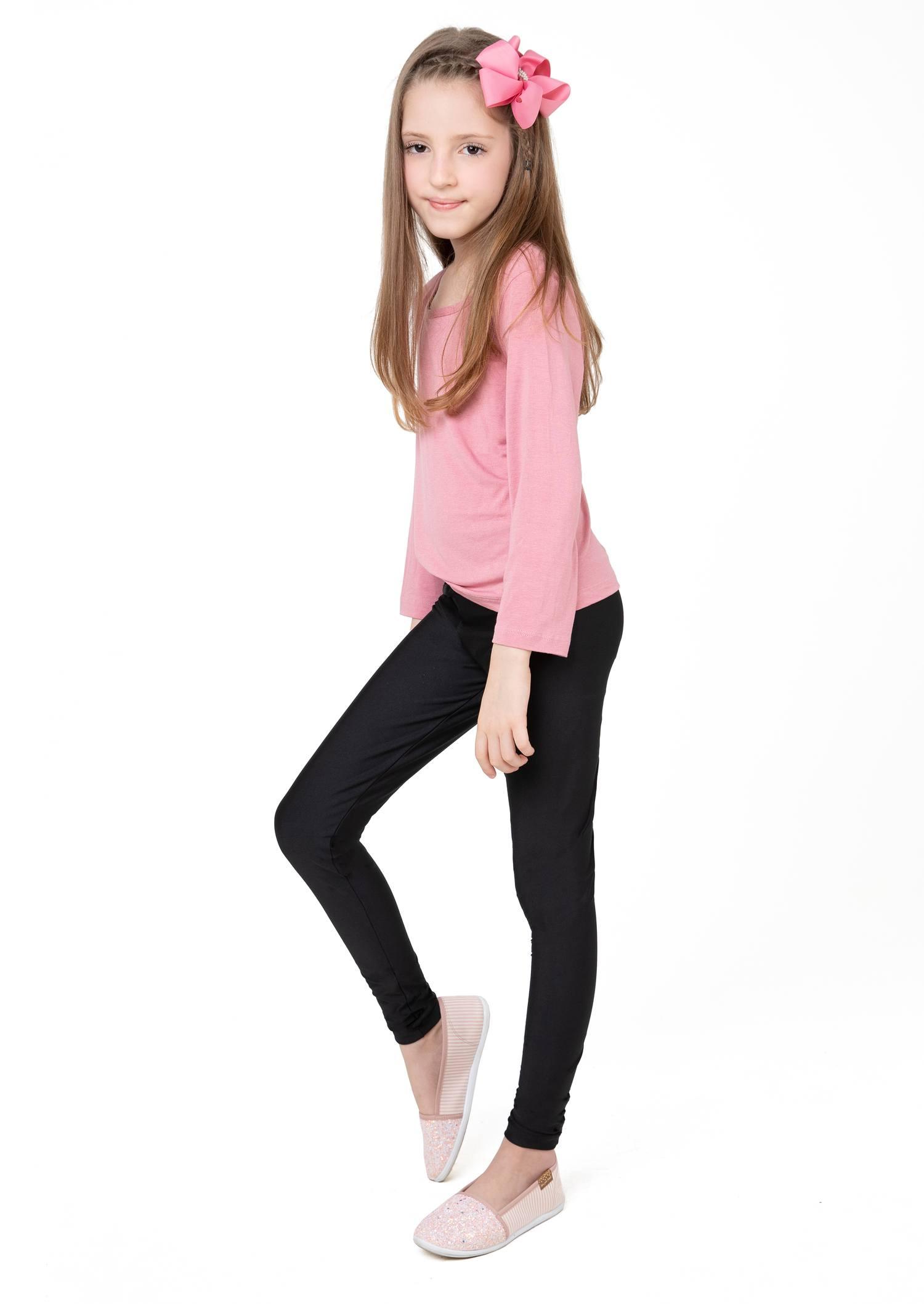 Legging Básica OverKids  (Ref 101001)