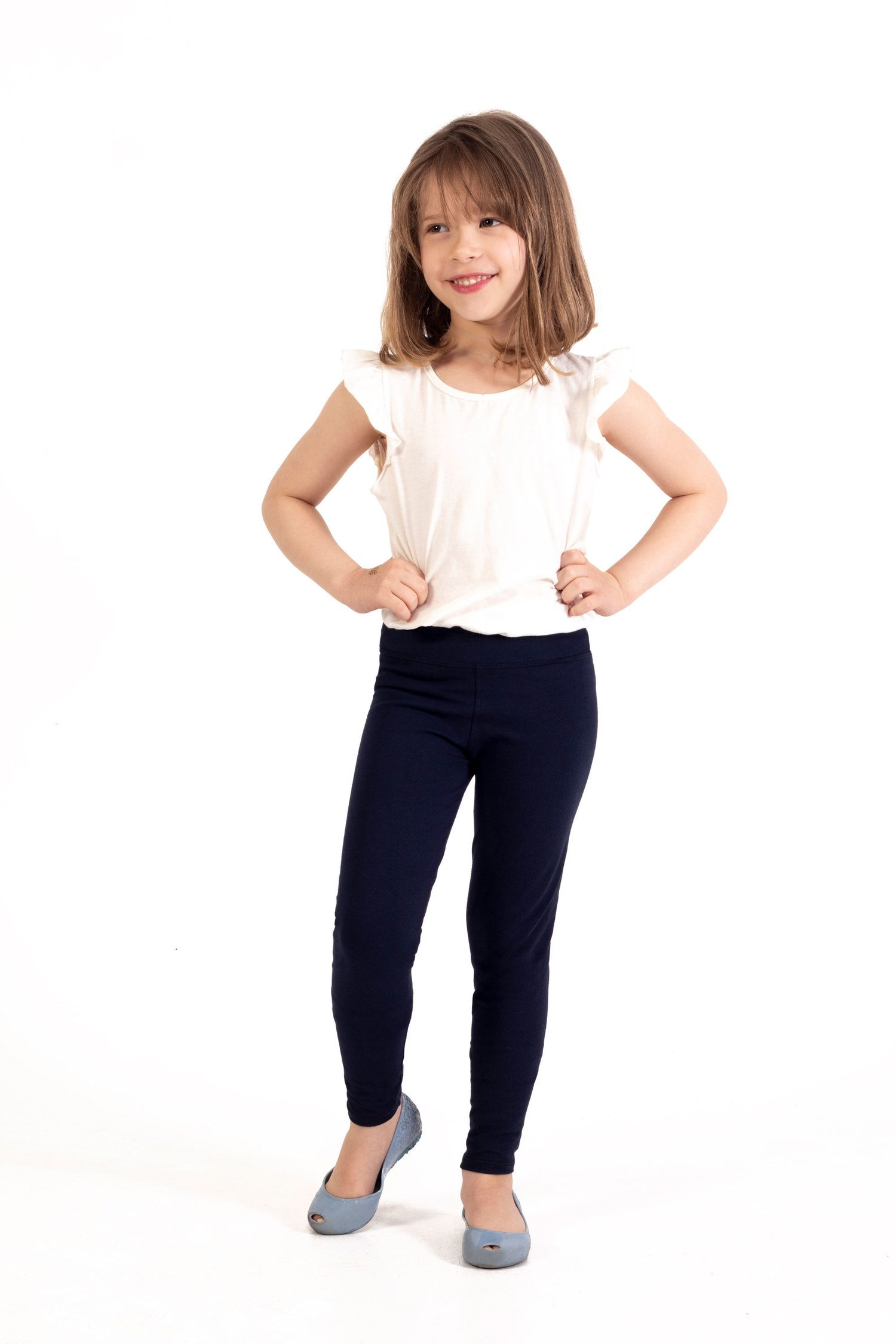 Legging Cotton Overkids  (Ref 101002)